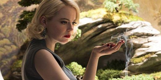 Emma Stone: 7 películas y una serie para un maratón completo