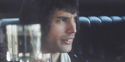 'Bohemian Rhapsody': Freddie Mercury y otras celebs que brillaron en sus Cadillacs