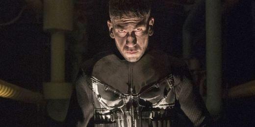 'The Punisher': Tendrá como villano a un fanático religioso
