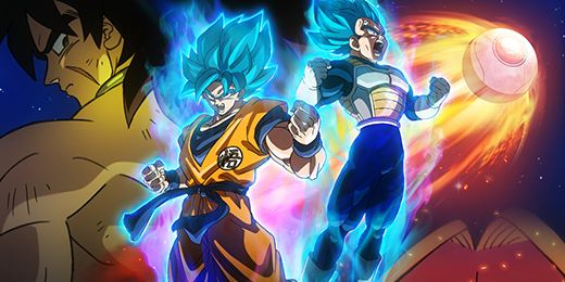 'Dragon Ball Super: Broly': 10 datos imperdibles