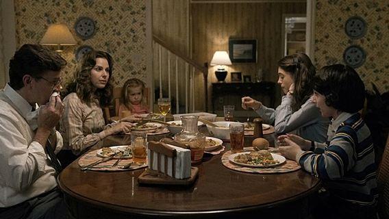 'Stranger Things 2' ¿Con qué familia pasarías la Navidad?