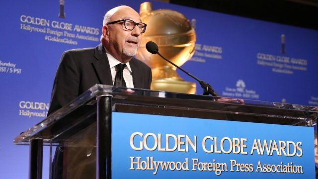 Más sorpresas en las nominaciones de los Globos de Oro