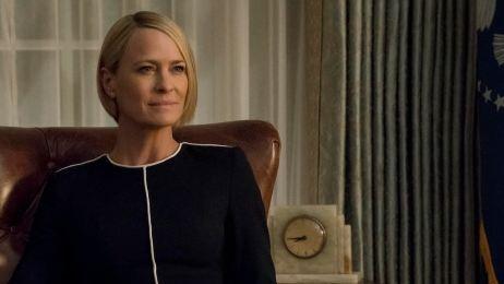 'House of Cards': Nada es fácil para Claire en el nuevo trailer  de la última temporada