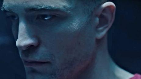 'High Life': Robert Pattinson irreconocible en el primer trailer