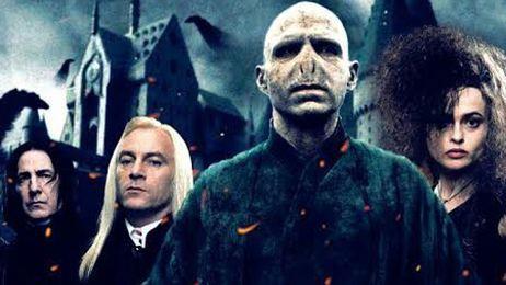 'Harry Potter': Los 10 mortífagos más despiadados y poderosos
