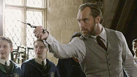 'Animales fantásticos 2': 13 conexiones a la saga de Harry Potter
