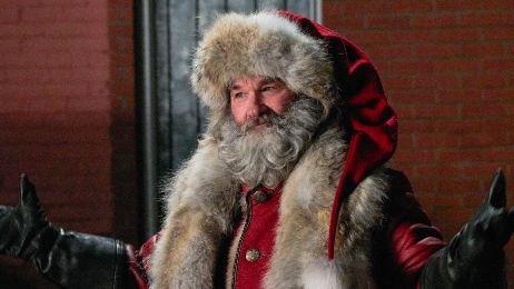 'Las crónicas de Navidad': Santa ya llegó a Netflix