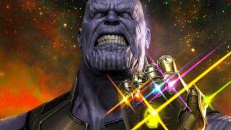 'Avengers: Endgame':¿Viste las Gemas del Infinito en el trailer?