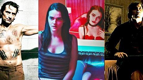 12 thrillers de Netflix para estar en suspenso todo enero