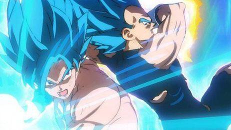 'Dragon Ball Super: Broly' y su récord en taquilla mexicana