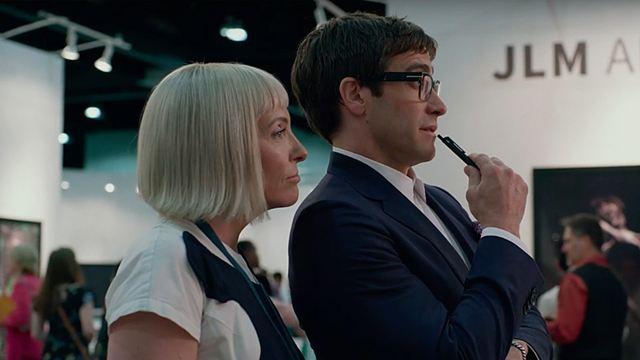 'Velvet Buzzsaw': Jake Gyllenhaal y el aterrador mundo del arte