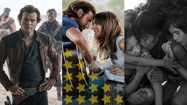 Nominadas Oscar 2019: De la peor a la mejor según la crítica