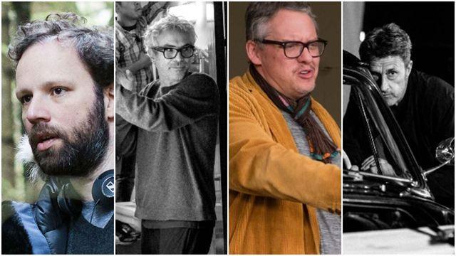 Oscar 2019: 4 directores nominados revelan qué los inspiró