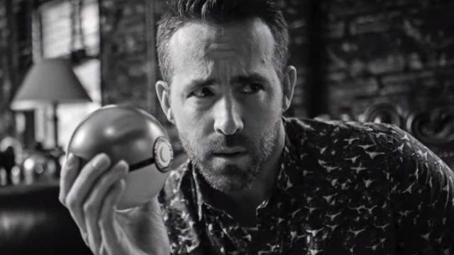 'Detective Pikachu': [VIDEO] La transformación de Ryan Reynolds