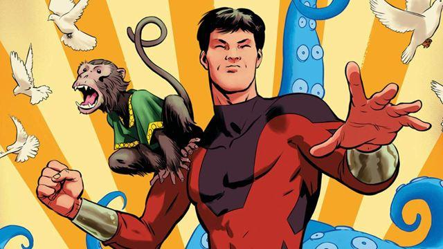 'Shang-Chi': Marvel elige a Destin Daniel Cretton para dirigirla