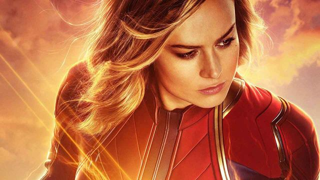 'Capitana Marvel': Revelan el final original