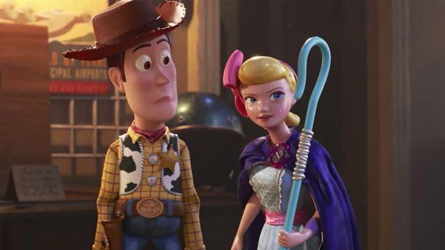 'Toy Story 4': 10 secretos detrás del tráiler