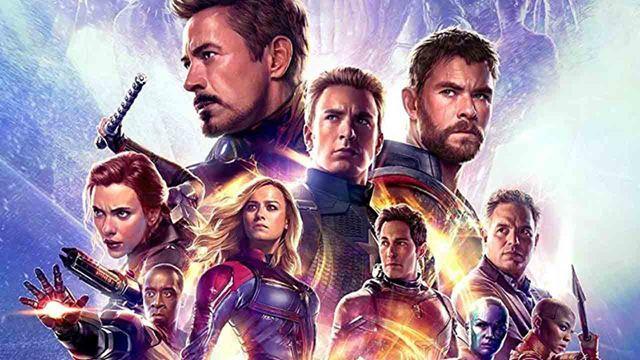 'Avengers: Endgame': La reventa está por las nubes