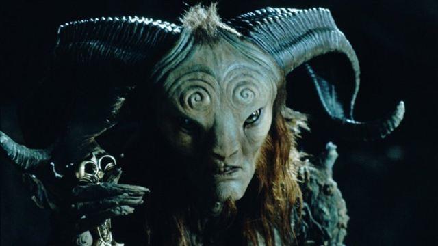 Guillermo del Toro expande el universo de 'El laberinto del fauno'