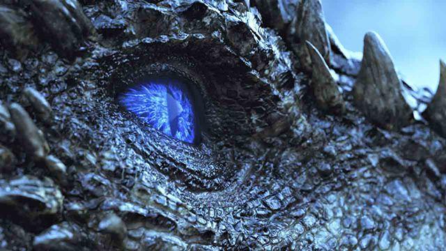 'Game of Thrones' ¡Viserion está en la CDMX y seguirá esta ruta!