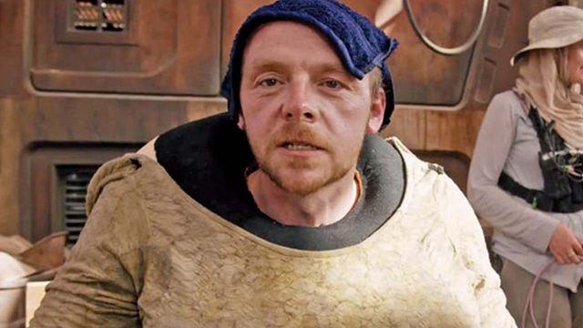 'Star Wars': 12 famosos que hicieron cameos en la saga