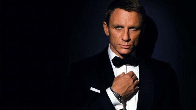 'Bond 25': Daniel Craig se lesiona y se suspende el rodaje
