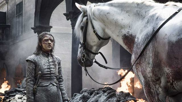 'Game of Thrones': 40,000 fans aborrecen la temporada final