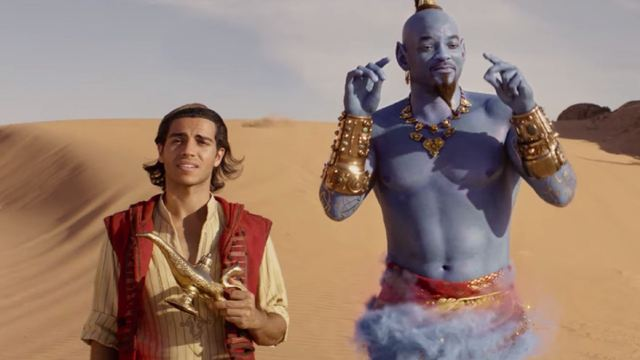 'Aladdin': 10 datos geniales del nuevo 'live action' de Disney