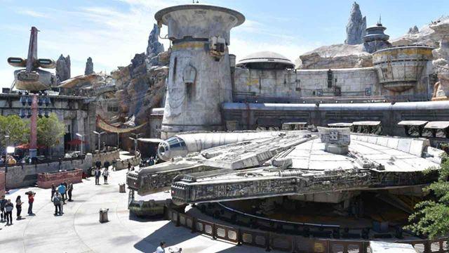 ¿Cuánto cuesta ir a 'Star Wars: Galaxy's Edge'?