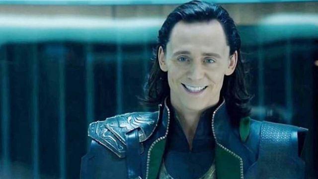 ¡Primera imagen de la serie de Loki!
