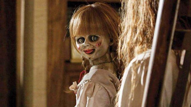 'Annabelle 3: Viene a casa': 18 cosas que aprendimos en el set