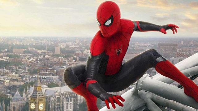 'Spider-Man: Lejos de casa': Un éxito en su debut