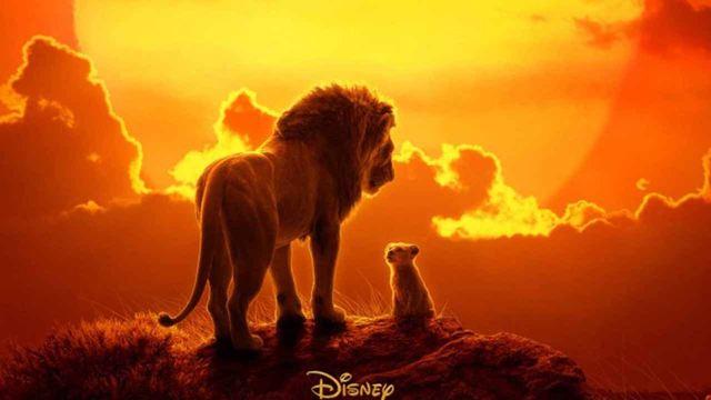 'El rey león': Escucha el soundtrack completo en español