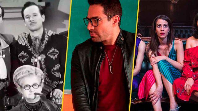 Fiesta del cine mexicano: Conoce la programación de la segunda edición