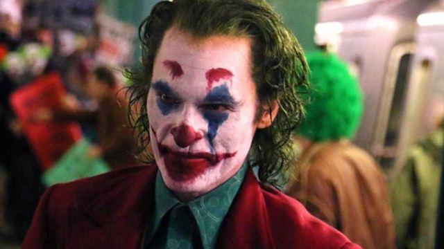 'Joker': Nuevas imágenes de Arthur Fleck en su locura