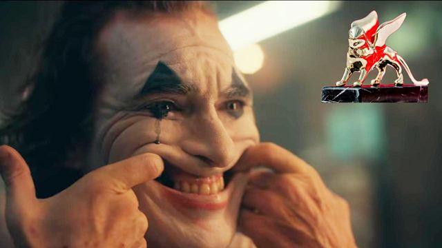¡'Joker' estará en la competencia del Festival de Venecia!