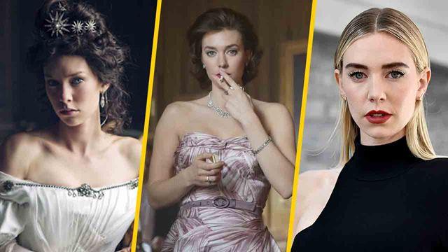 Vanessa Kirby: 11 personajes que demuestran su rápido ascenso