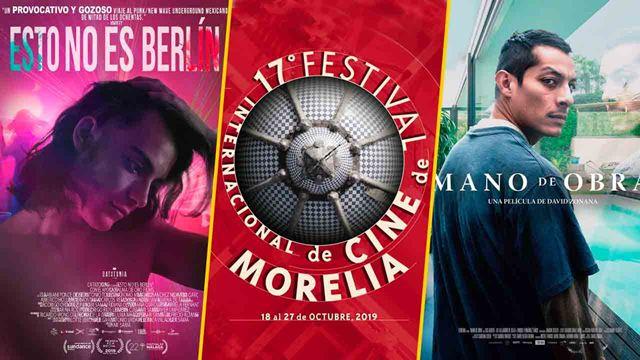 FICM 2019: Selección oficial en competencia del Festival de Morelia
