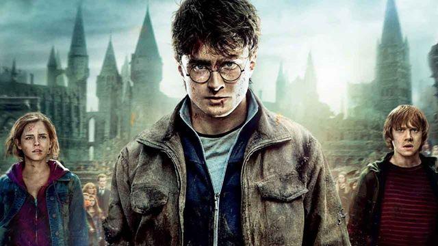'Harry Potter': Planean nueva película con el elenco original