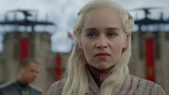 'Game of Thrones': El souvenir que le prohibieron quedarse a Emilia Clarke