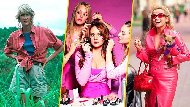 'Mean Girls': 15 personajes que siguieron la regla de Regina George