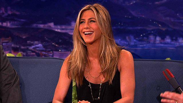 Jennifer Aniston comparte foto del reencuentro de 'Friends' y se vuelve viral
