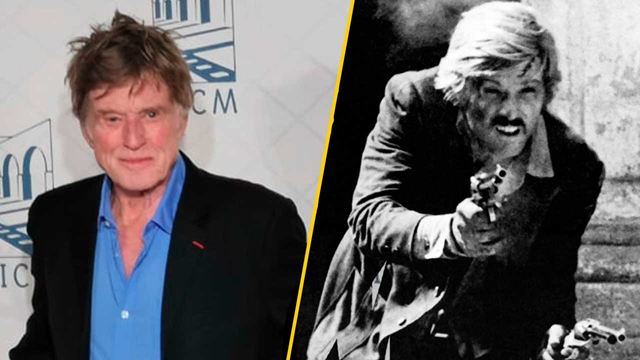 FICM 2019: Robert Redford habla de secuela de 'Butch Cassidy and Sundance Kid'
