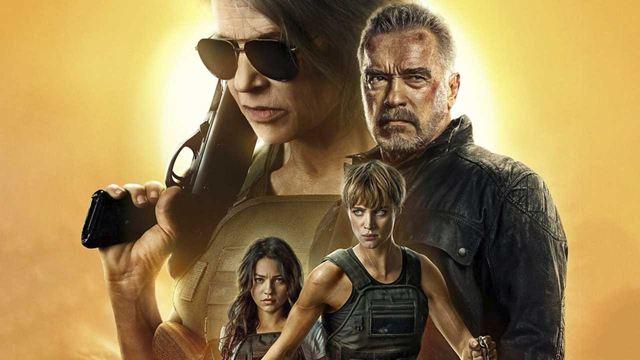 'Terminator: Destino oculto' es un fracaso en taquilla