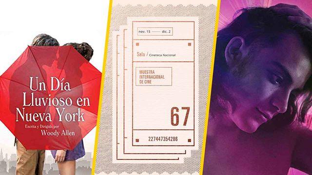 Conoce las 14 películas que integran la 67 Muestra de la Cineteca Nacional