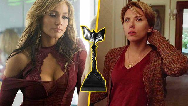 Independent Spirit Awards 2019: Nominan a Jennifer Lopez y no a Scarlett Johansson