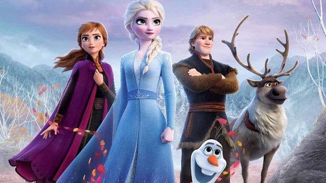 'Frozen 2': El éxito de taquilla que Disney esperaba