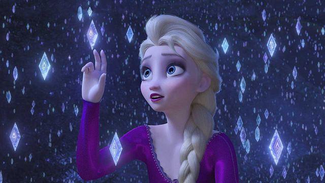 'Frozen 2' impone récords de taquilla en su segundo fin de semana