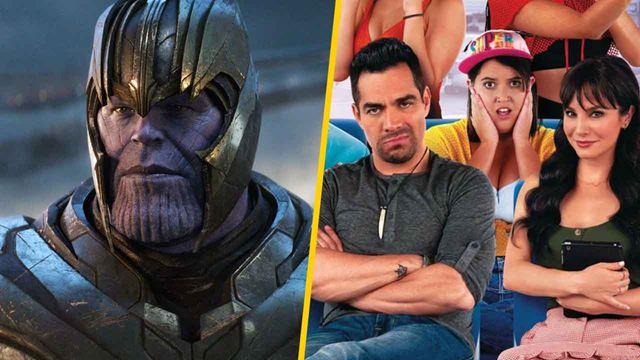 Thanos y 'No manches Frida 2' entre lo más buscado de Google  en 2019 en México