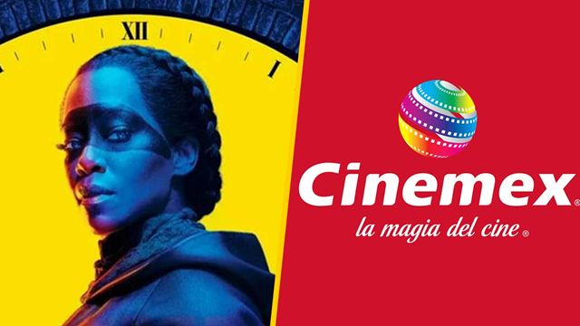 ¡Cinemex proyectará el último episodio de 'Watchmen'!